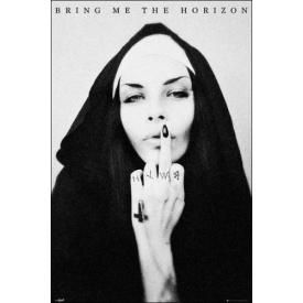 Poster BRING ME THE HORIZON - Sign