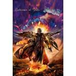 Poster JUDAS PRIEST - Redeemer Of Souls
