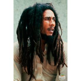 Poster BOB MARLEY - Pin Up