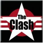 Grand Magnet THE CLASH - Star
