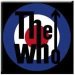 Grand Magnet THE WHO - Mod Target