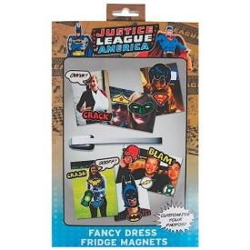 Magnets DC COMICS - Justice League X20