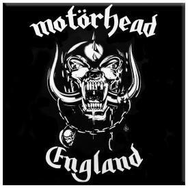 Grand Magnet MOTÖRHEAD - England