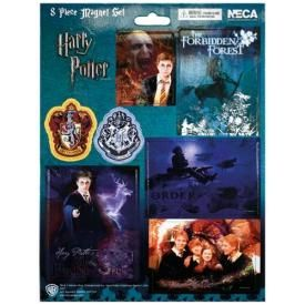 Magnets HARRY POTTER - Order Of The Phoenix X8