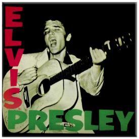 Elvis Rock Gogo A Le Merchandising Presley v08myNnwO