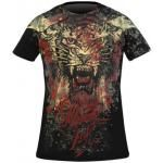 T-Shirt MIAMI INK - Tiger
