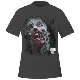 T-Shirt Mec THE WALKING DEAD - Walker