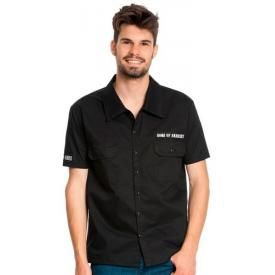 Chemise Mec SONS OF ANARCHY - Reaper Worker Shirt