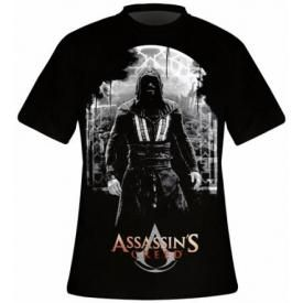 T-Shirt Mec ASSASSIN'S CREED - Movie Aguilar