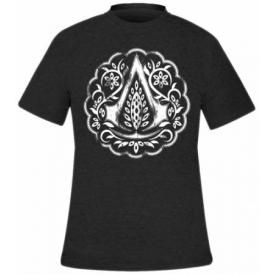 T-Shirt Mec ASSASSIN'S CREED - Movie Florel