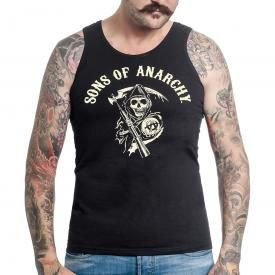 Débardeur Homme SONS OF ANARCHY - Reaper