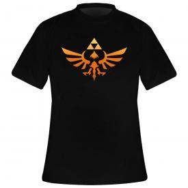 T-Shirt Homme ZELDA - Hyrule Kingdom