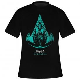 T-Shirt Homme ASSASSIN'S CREED - Valhalla