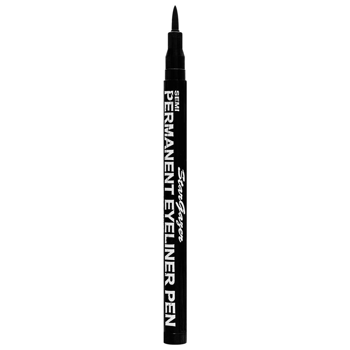 Image de Maquillage EYELINER - Feutre Noir Semi Permanent