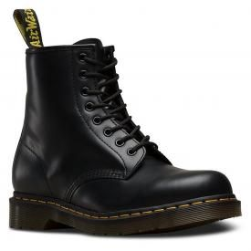 Boots DR. MARTENS - 1460 Black Smooth