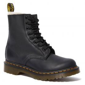 Boots DR. MARTENS - 1460 Serena Black