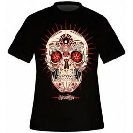 T-Shirt Mec MEXICAN MOB - Peyote Loco