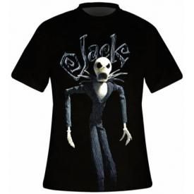 T-Shirt Mec MISTER JACK - Screaming Jack