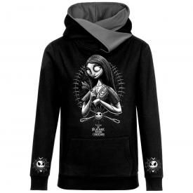 Sweat Capuche Femme MISTER JACK - Needles & Pins