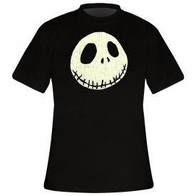 T-Shirt Homme MISTER JACK - Cracked Face