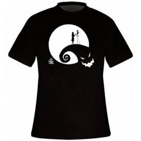 T-Shirt Homme MISTER JACK - Moon Ooogie Boogie