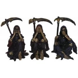 Statuettes DARK DÉCO - Something Wicked