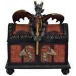 Boite DARK DÉCO - Dragon Chest