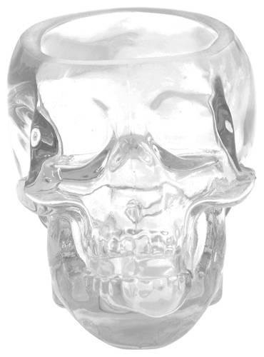 Verre DARK DÉCO - Crystal Skull - Rock A Gogo