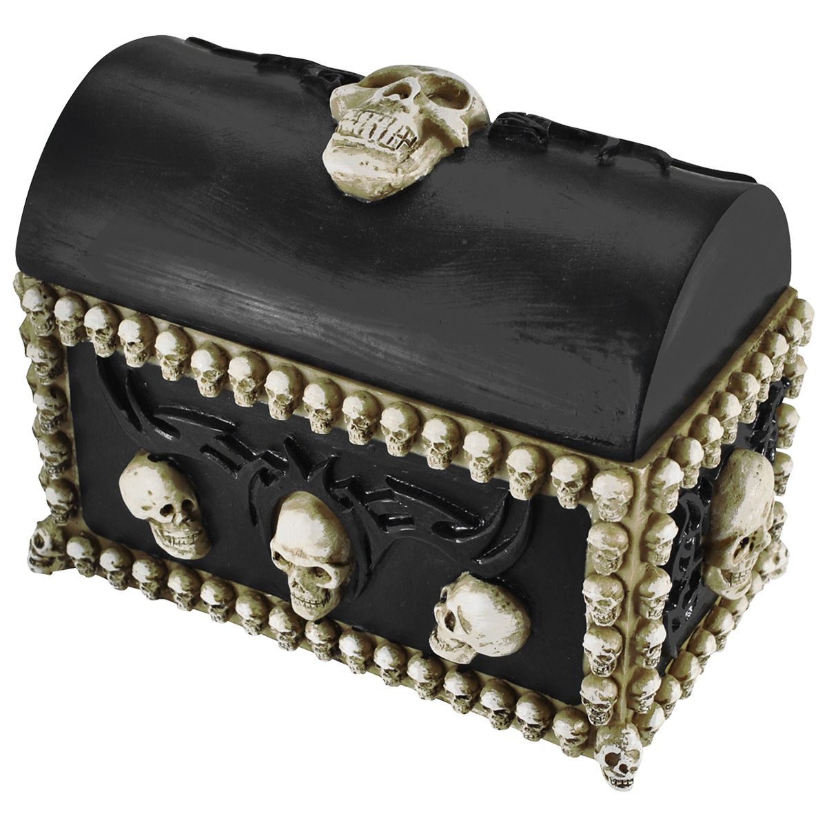 bo te dark d co coffre t tes de mort rock a gogo. Black Bedroom Furniture Sets. Home Design Ideas