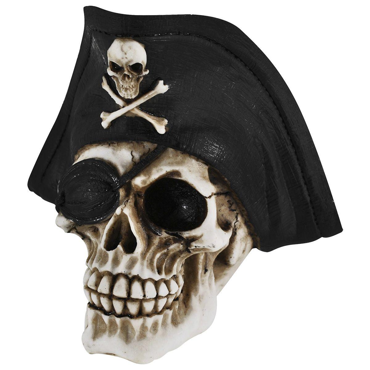cr ne dark d co t te de mort de pirate rock a gogo. Black Bedroom Furniture Sets. Home Design Ideas