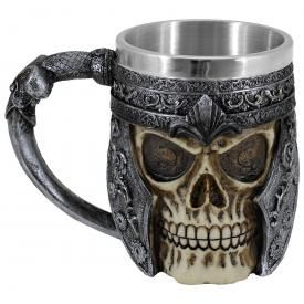 Tasse DARK DÉCO - Warrior's Tankard