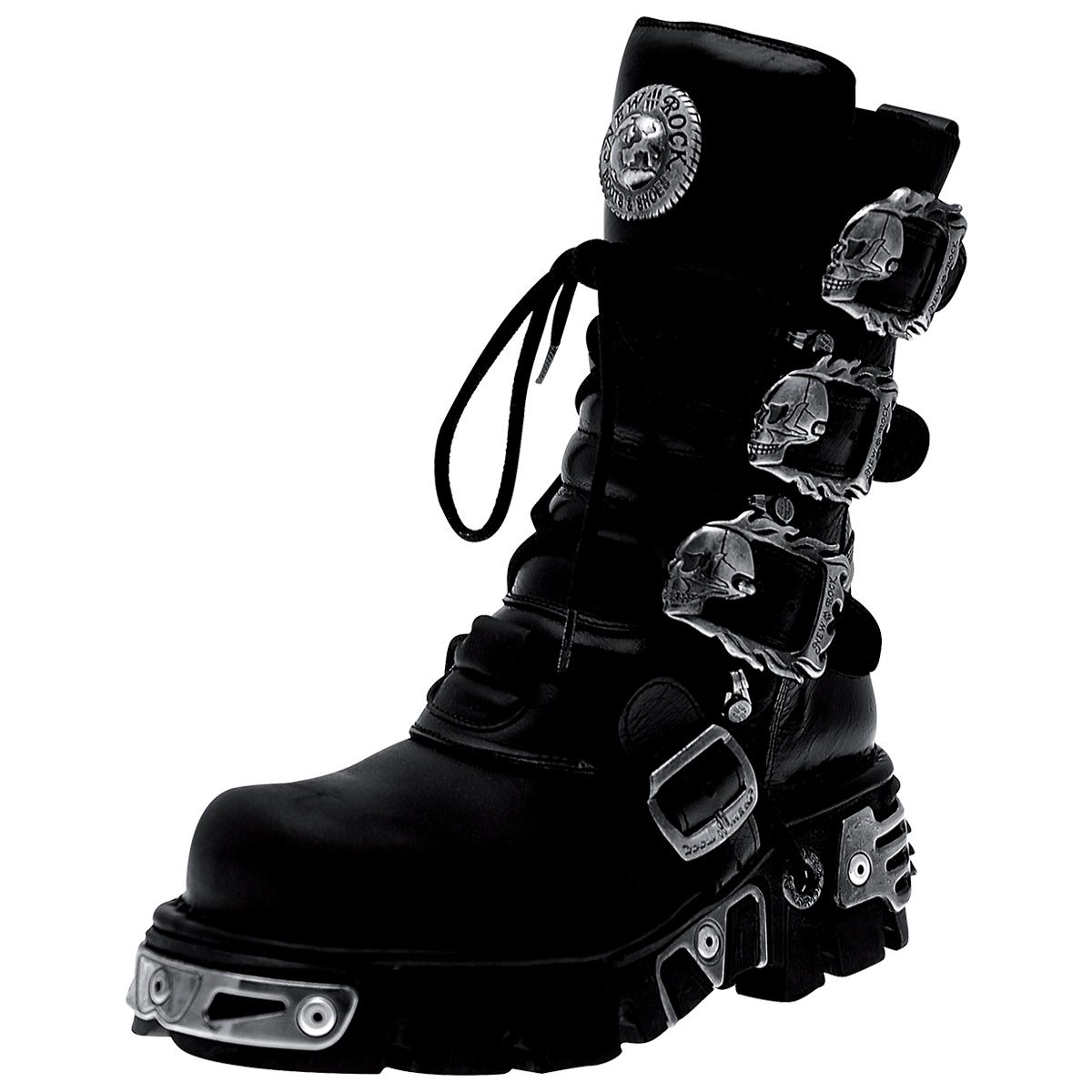 A ROCK Rock NEW Chaussures Gogo Sublime dxoeCB