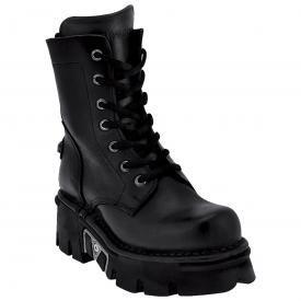 A Rock Pour et Homme New de Femme Gogo Marque Rock Chaussures la qwAnXHIxv