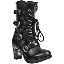Bottes Femme NEW ROCK - Trail