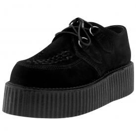 Creepers NEVERMIND - Suede