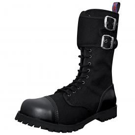 Boots NEVERMIND - 14 Holes Black