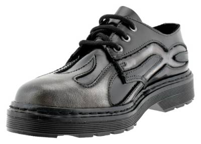 Image de Chaussures NEVERMIND - Silver Flames