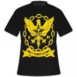 T-Shirt OBEY - Chained Eagle