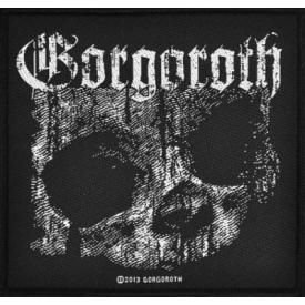 Patch GORGOROTH - Quantos