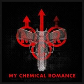 Patch MY CHEMICAL ROMANCE - Guns