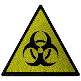 Patch BIOHAZARD - Logo