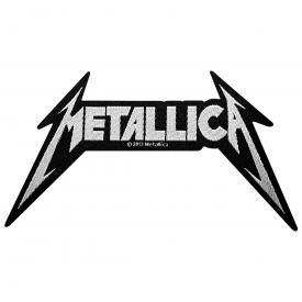 Patch METALLICA - Logo