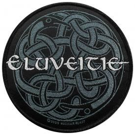 Patch ELUVEITIE - Celtic Knot