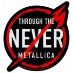 Patch METALLICA - Through The Never
