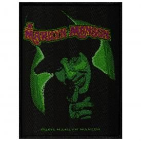 Patch MARILYN MANSON - Smells Like Children
