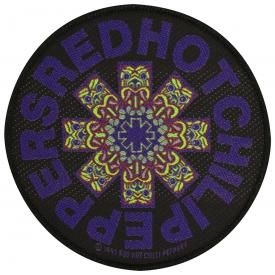 Patch RED HOT CHILI PEPPERS - Totem