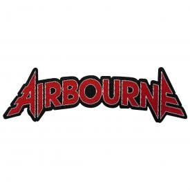 Patch AIRBOURNE - Logo Cut-Out