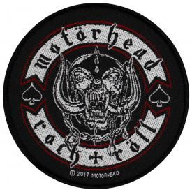 Patch MOTÖRHEAD - Biker