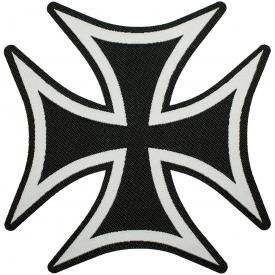 Patch SYMBOLE - Iron Cross