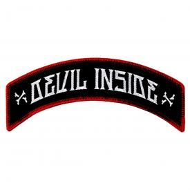 Patch HYRAW - Devil Inside